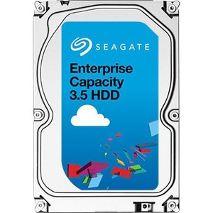 20pk 4tb Ent Cap 3.5 HDD SATA 7200 RPM 128mb 3.5in No Encrypt / Mfr. No.: St4000nm0024-20pk
