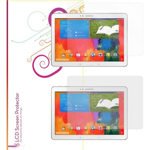 Roocase 4-Pk Screen Protector Galaxy Note Pro/Tab Pro 12.2 In / Mfr. No.: Rc-Galx12.2-Pro-Aghd