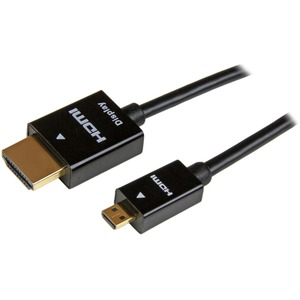15ft Active HDMI To HDMI Micro Thin Cable M/M / Mfr. No.: Hdadmm5ma