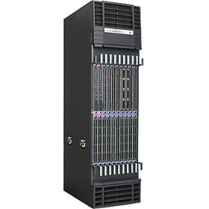 HP FlexFabric 12518E AC Switch Chassis