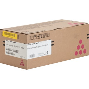 Sp C252ha Magenta Print Cartridge / Mfr. No.: 407655