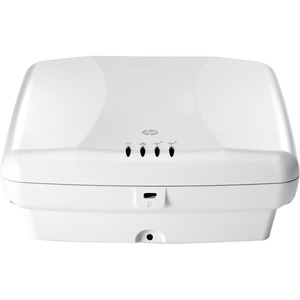 HP IEEE 802.11ac 1.27 Gbps Wireless Access Point - ISM Band - UNII Band