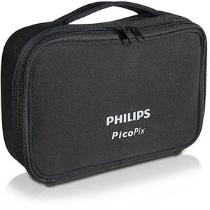 Travel Pouch For Picopix Compartmentlized Neopren Pouch / Mfr. No.: Ppa4200/F7