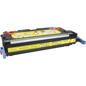 Hp Color Laserjet 3000 Yellow Q7562a 314a Yellow Cartridge / Mfr. No.: V73000y
