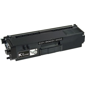 Tn315bk High Yield Black Toner Replacement For Brother Tn315 B / Mfr. No.: V7tn315b