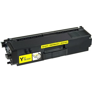 Tn315y High Yield Yellow Toner Replacement Brother Tn315 Yello / Mfr. No.: V7tn315y