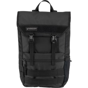 Timbuk2 Rogue Black Laptop Backpack 15in / Mfr. No.: 422-3-2001