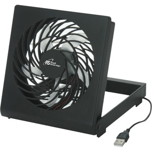 USB Fan Plugs Into A Computer To Operate / Mfr. No.: Dfn-04