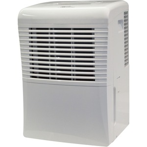 70 Pint Dehumidifier Energy Star Portable And Auto Defrost / Mfr. No.: Rdh-170k