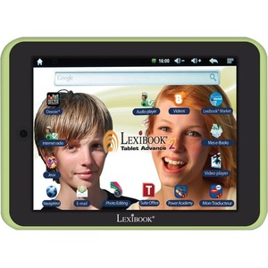 Tablet Advance 2 8in 1gb 1.2ghz Android 4.1 Wifi Bluetooth HDMI Micro / Mfr. No.: Mfc181en