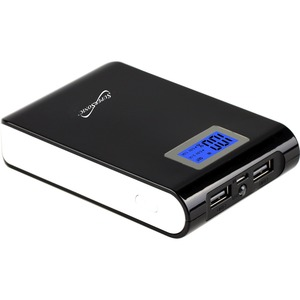 Rechargeable Power Bank / Mfr. Item No.: Sc-4104pbblack