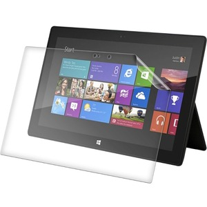 Invisibleshield For Microsoft Surface Pro 2 Hd Screen Only / Mfr. No.: Mc2hws-F00
