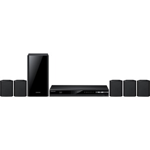 Samsung HT-F4500 5 Speaker Networking 3D Blu-ray & DVD Home Theatre System