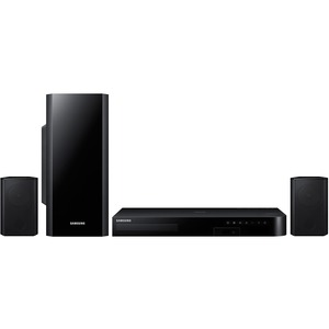 Samsung HT-H5200 2 Speaker 3D Blu-ray & DVD Home Theater System