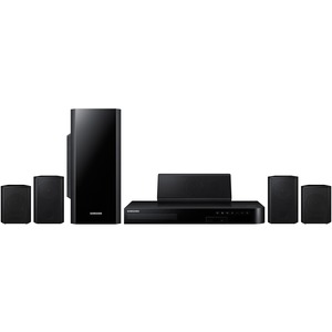 Samsung HT-H5500 5 Speaker 3D Blu-ray & DVD Home Theater System