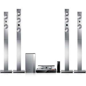 Samsung HT-F9750W Home Theater System