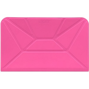Crunch Cover Pink Cover To Stand For Iconia A1-830 / Mfr. No.: Np.Bag1a.032