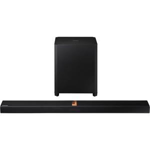 Samsung HW-H750 Wireless Multiroom Soundbar with built-in Valve Amplifier