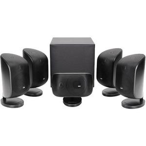 Bowers & Wilkins Mini Theatre MT-50 Speaker System