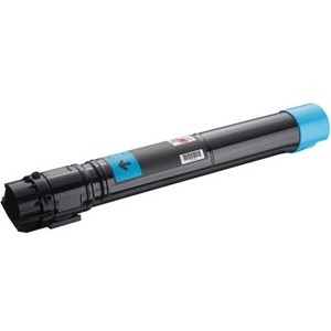 Cyan Toner Cartridge For 7130cdn 11000page / Mfr. No.: 05c8c