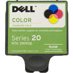 Standard Yield Color Ink Cartridge Series20 P703w Aio 330-2396 Cmy / Mfr. No.: Dw906