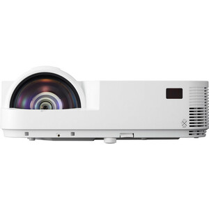 NEC Display M352WS Professional Short-Throw Projector
