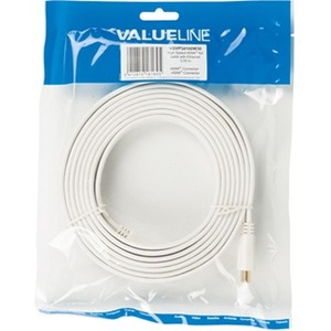 Valueline HDMI A/V Cable with Ethernet