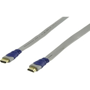 HQ HDMI A/V Cable with Ethernet
