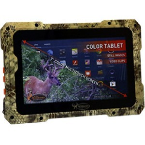 Wildgame Innovations Trail Tab 7 Inch Android VU100