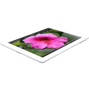 Apple iPad (4th Generation) with Retina display Wi-Fi 16GB - White