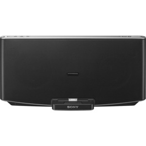Sony Speaker Dock with Lightning Connector