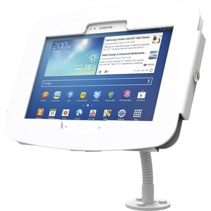 New Galaxy Space With Flex Arm Mount With Enclousre White / Mfr. No.: 159w400gew