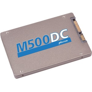 M500dc 800gb 2.5in 7mm SATA Solid State Drive / Mfr. No.: Mtfddak800mbb-1ae1za