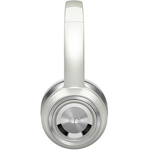 Monster Cable NTune Pearl On-Ear Headphones