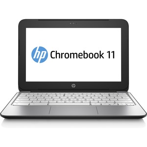 "HP Chromebook 11 G2 11.6"" LED Notebook - Samsung Exynos 5 5250 1.70 GHz"
