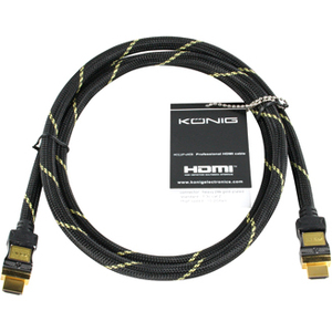 Konig HDMI Cable