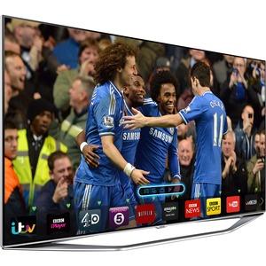 "Samsung 40"" H7000 Series 7 Smart 3D Full HD LED TV"