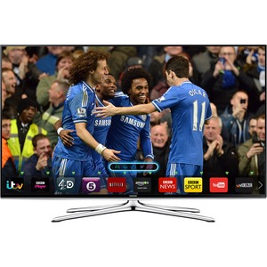 "Samsung 48"" H6200 Series 6 Smart 3D Full HD LED TV"