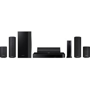 Samsung HT-H7500WM 5 Speaker Smart 3D Blu-ray & DVD Home Theater System