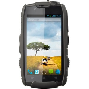 The Toughphone DEFENDER Smartphone