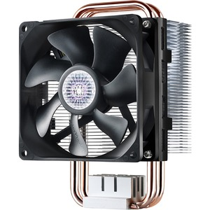 Hyper T2 Compact Cpu Cooler With Dual Looped Heatpipes / Mfr. no.: RR-HT2-28PK-R1