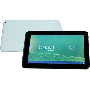 9in CPU: A23 1.5ghz Android 4.2 8gb Hard Drive 512mb Ram Dual C / Mfr. No.: Wfg9xn101wht