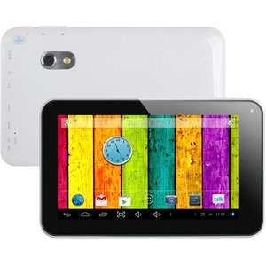 7in A20 Dual Core Android 4.2 8gb Hard Drive 1gb Ram HDMI / Mfr. No.: Wf7a20ga70mwht