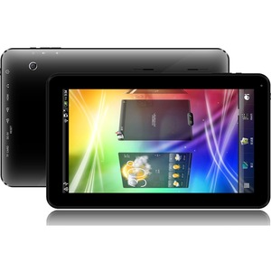 10in A20 Dual Core Android 4.2 8gb Bluetooth 1gb Ram HDMI / Mfr. No.: Wfg10xrblk