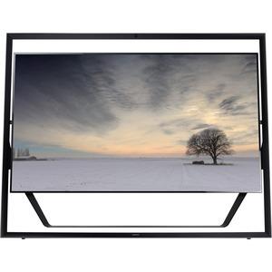 "Samsung 85"" S9 Series 9 Smart 3D UHD 4K LED TV"