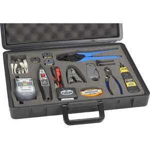 Premise Tool Kit / Mfr. No.: Ft145a-R3