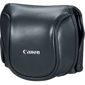 Canon Deluxe PSC-6100 Carrying Case for Camera - Black