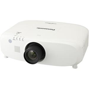 Panasonic PT-EX610 LCD Projector