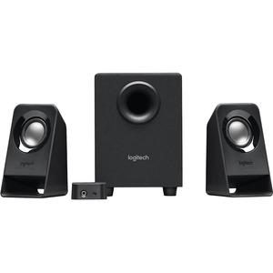 Logitech® Z213 Multimedia Speakers