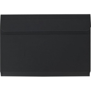 Black Folio Wrap Case For Microsoft Surface Pro 2 / Mfr. No.: Thz510us
